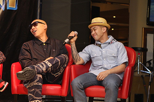 far east movement tung bung giao luu voi fan viet - 6