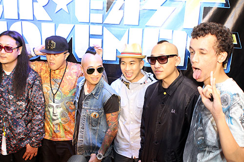 far east movement tung bung giao luu voi fan viet - 7