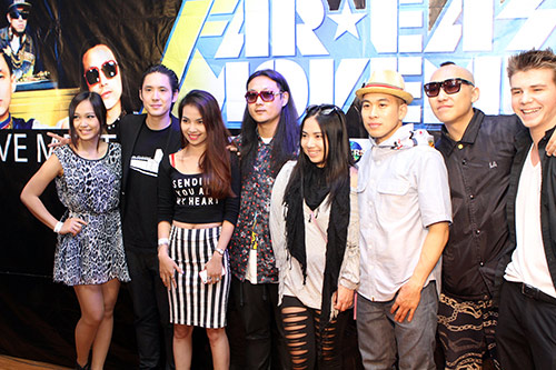 far east movement tung bung giao luu voi fan viet - 9