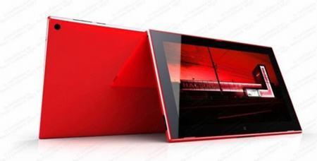 xac nhan tablet nokia sirius co ten goi lumia 2520 - 1