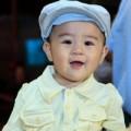 Tin tức - Bé 1 tuổi trở thành... Chủ tịch Hội đồng quản trị