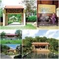 Nhà đẹp - Đắm lòng nhà vườn của nữ đại gia Việt