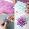 Thời trang - Eva khéo tay: Duyên dáng cùng hoa cài áo