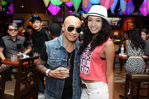 far east movement tung bung giao luu voi fan viet - 14