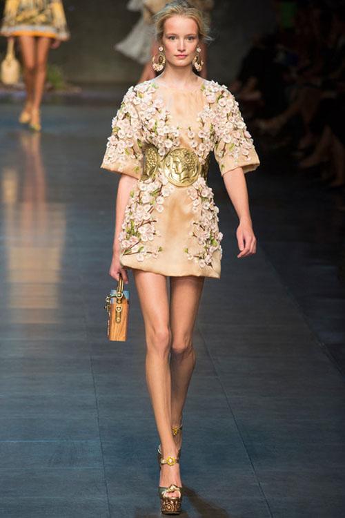 """Docle & Gabbana và BST """"Giấc mơ vô thức"""" - 5"""