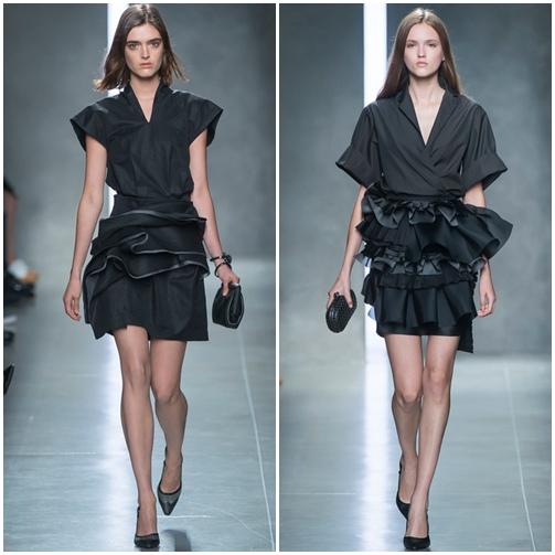 Bottega Veneta - nét thanh lịch của Milan FW-5
