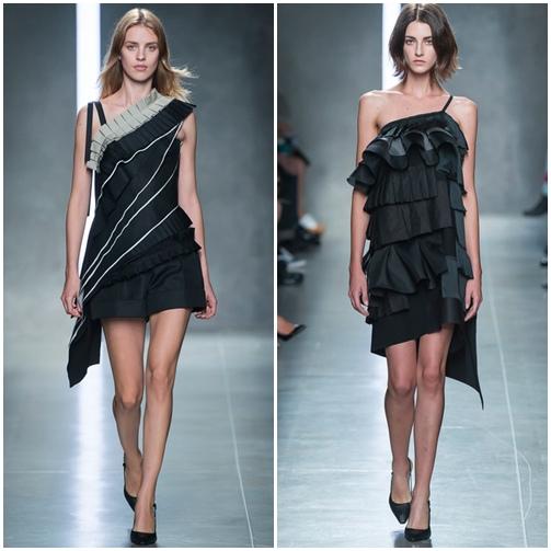 Bottega Veneta - nét thanh lịch của Milan FW-6