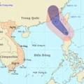 Tin tức - Bão số 9 đổ bộ Trung Quốc, suy yếu nhanh