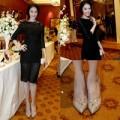 Thời trang - Á hậu Linh Chi nổi bật với giày trăm triệu