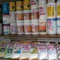 Mua sắm - Giá cả - Cốt dừa, mắm cá... từ hóa chất Trung Quốc