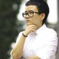 Làng sao - Phương Uyên: Người phụ nữ quyền lực của GHV