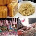 Tin tức - Choáng: Thịt heo có sâu, ruốc... sắn dây