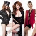Thời trang - Hành trình từ 'gái ngoan' đến sexy của Ngân Khánh