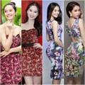 Thời trang - Linh Chi - 'bản sao' hoàn hảo của Ngọc Trinh