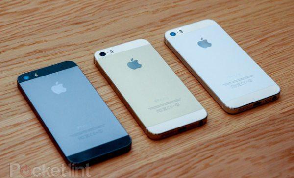 nhung loi duoc bao hanh mien phi tren iphone 5s, iphone 5c - 1