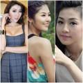 Làm đẹp - Sao Việt nào trán ngắn mà vẫn đẹp?