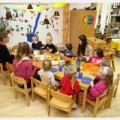 """Làm mẹ - Mẫu giáo ở Đức thì """"miễn chê"""" luôn!"""