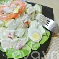 thu lam salad luu nao! - 11