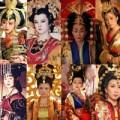 Làng sao - Chiêm ngưỡng nhan sắc bà hoàng Võ Tắc Thiên
