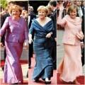 """Thời trang - Đi tìm """"style ruột"""" của Thủ tướng Đức"""