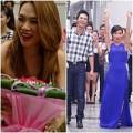 Làng sao - Mỹ Tâm, Uyên Linh lại gây sốt Vietnam Idol