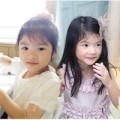 Làm mẹ - 'Phát sốt' với cô bé 'Suri Việt Nam'