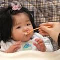 Làm mẹ - 90% mẹ Việt cho con ăn theo quảng cáo
