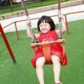 Làm mẹ - Siêu mẫu nhí: Cô bé váy đỏ Khánh Linh