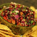 Bếp Eva - Thử làm salad lựu nào!