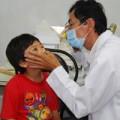 Sức khỏe - Đà Nẵng, Cần Thơ: Bệnh nhân đau mắt đỏ tăng đột biến