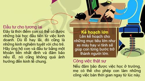 """day con tieu tien phai that """"bai ban"""" - 7"""