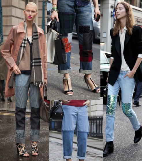 10 xu huong hot nhat tren pho fashion week - 1