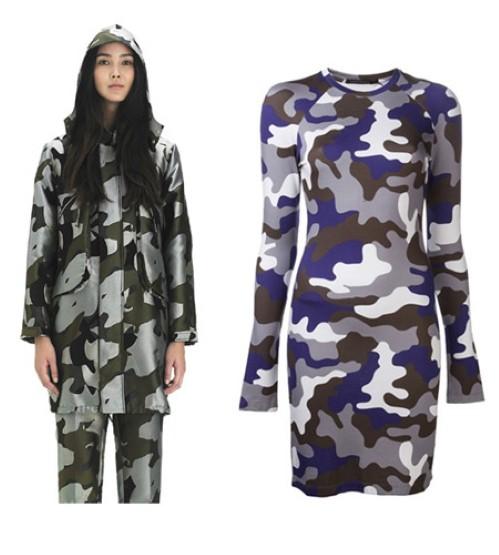 10 xu huong hot nhat tren pho fashion week - 10