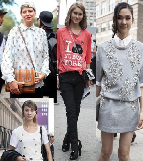10 xu huong hot nhat tren pho fashion week - 15