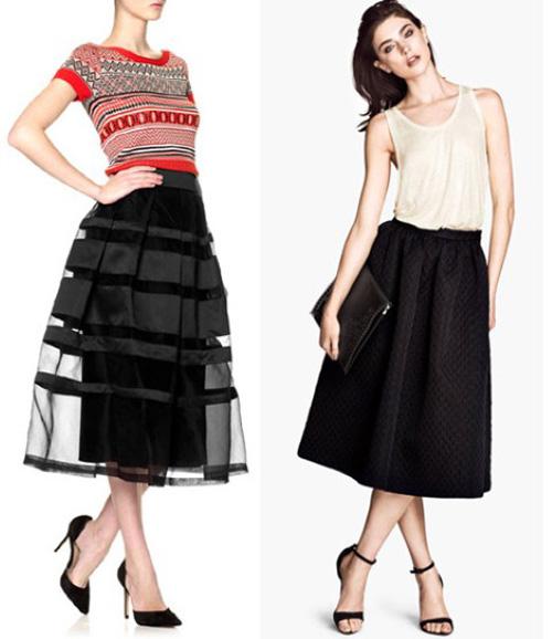 10 xu huong hot nhat tren pho fashion week - 20