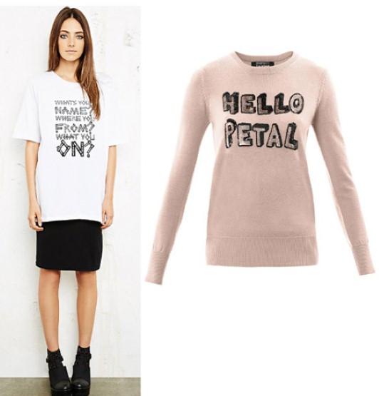 10 xu huong hot nhat tren pho fashion week - 6