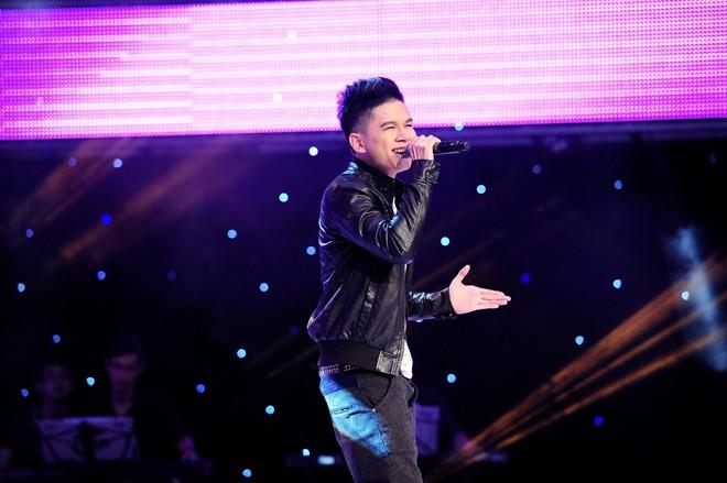 """""""hong nhung chon bai khong hop voi the voice"""" - 2"""