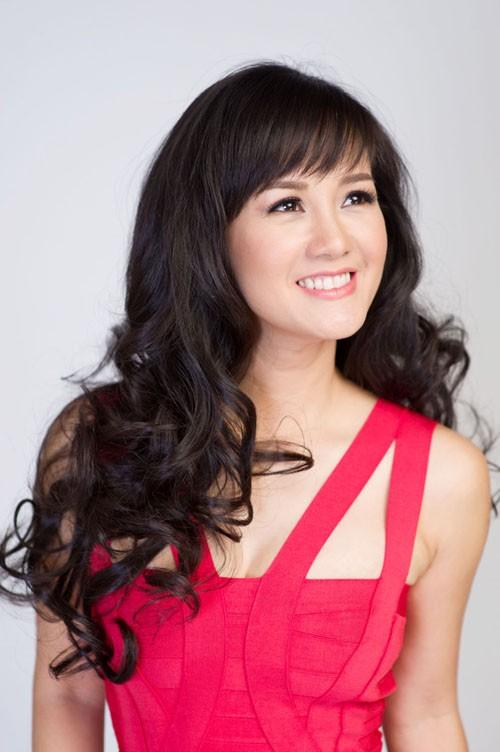 """""""hong nhung chon bai khong hop voi the voice"""" - 4"""