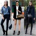 Thời trang - 'Thiên biến vạn hóa' ankle boot như siêu mẫu