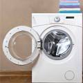 Nhà đẹp - 'Hé lộ' chiêu vệ sinh máy giặt hoàn hảo