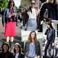 Thời trang - 10 xu hướng hot nhất trên phố Fashion Week