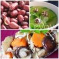 Bếp Eva - Thực đơn: Gà om nấm, bí đao nhồi