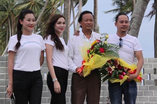 dieu han khong ngai kho di nhat rac bai bien - 2