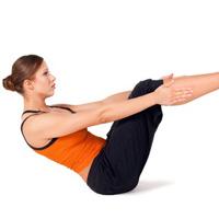 Cách giảm mỡ bụng và đùi nhanh trong 1 tuần