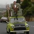 Clip Eva - Sáng kiến lái xe mới của Bean