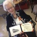 Tin tức - Cụ bà 99 tuổi tốt nghiệp phổ thông
