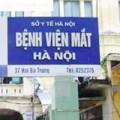 Tin tức - Bác sĩ tố gian lận ở BV Mắt Hà Nội