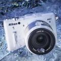 Eva Sành điệu - Nikon AW1: máy ảnh mirrorless chống nước đầu tiên trên thế giới
