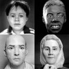 Kỳ lạ: Tái hiện khuôn mặt từ xương người chết