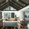 Nhà đẹp - Sửa nhà: 'Lột xác' nhà xấu vì nội thất